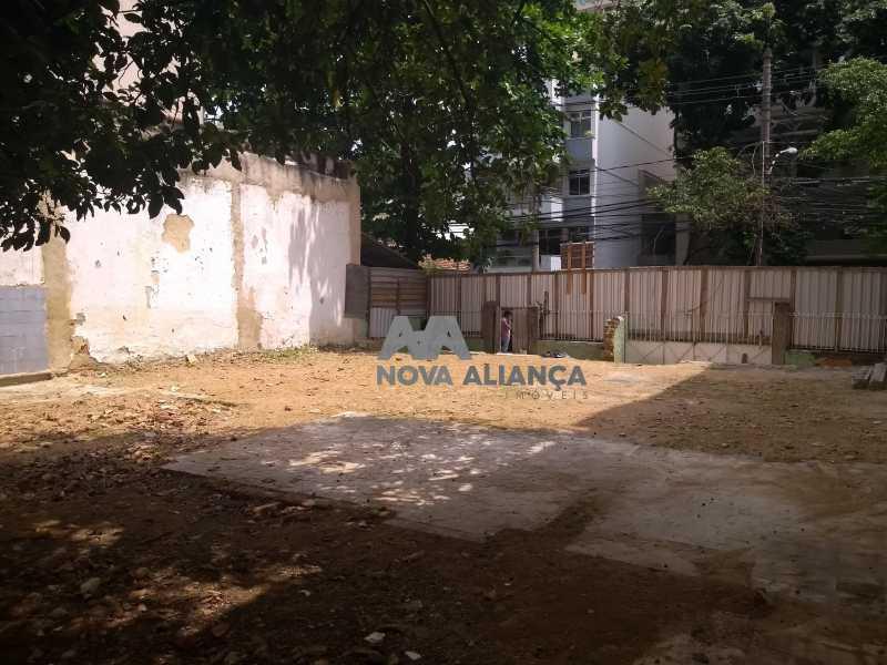 IMG_20191026_104753325 - Terreno Unifamiliar à venda Rua General Espírito Santo Cardoso,Tijuca, Rio de Janeiro - R$ 1.700.000 - NTUF00006 - 5