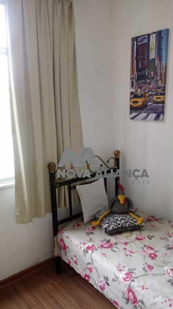 a1 - Cobertura à venda Rua Conde de Bonfim,Tijuca, Rio de Janeiro - R$ 640.000 - NTCO20055 - 4