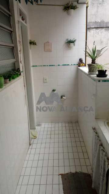 a4 - Cobertura à venda Rua Conde de Bonfim,Tijuca, Rio de Janeiro - R$ 640.000 - NTCO20055 - 11