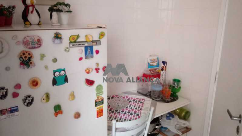 a5 - Cobertura à venda Rua Conde de Bonfim,Tijuca, Rio de Janeiro - R$ 640.000 - NTCO20055 - 8