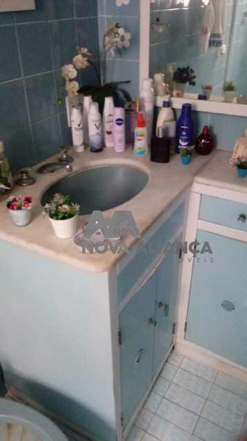 a9 - Cobertura à venda Rua Conde de Bonfim,Tijuca, Rio de Janeiro - R$ 640.000 - NTCO20055 - 6