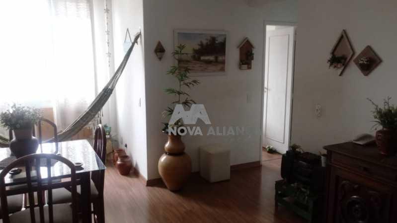 a10 - Cobertura à venda Rua Conde de Bonfim,Tijuca, Rio de Janeiro - R$ 640.000 - NTCO20055 - 5