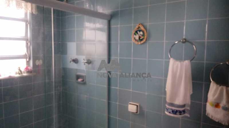 a11 - Cobertura à venda Rua Conde de Bonfim,Tijuca, Rio de Janeiro - R$ 640.000 - NTCO20055 - 7