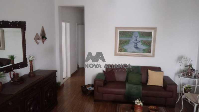 a12 - Cobertura à venda Rua Conde de Bonfim,Tijuca, Rio de Janeiro - R$ 640.000 - NTCO20055 - 1