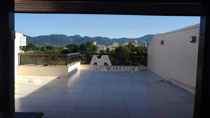 IMG-20191101-WA0005 - Cobertura à venda Avenida Genaro de Carvalho,Recreio dos Bandeirantes, Rio de Janeiro - R$ 790.000 - NCCO20042 - 5