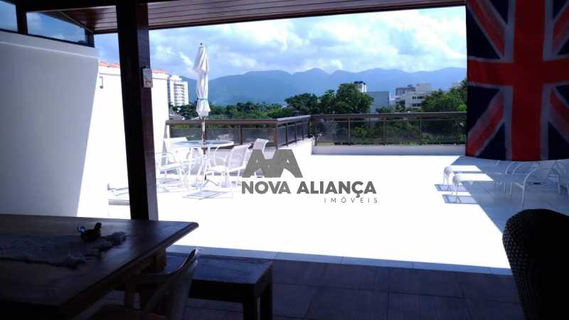 IMG-20191101-WA0008 - Cobertura à venda Avenida Genaro de Carvalho,Recreio dos Bandeirantes, Rio de Janeiro - R$ 790.000 - NCCO20042 - 6
