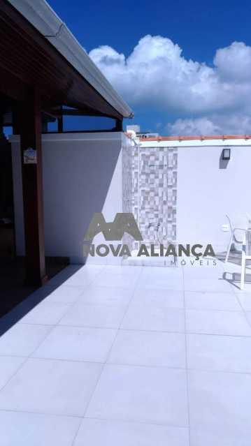 IMG-20191101-WA0009 - Cobertura à venda Avenida Genaro de Carvalho,Recreio dos Bandeirantes, Rio de Janeiro - R$ 790.000 - NCCO20042 - 4