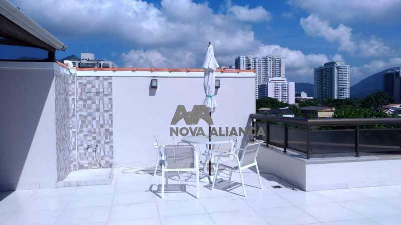 IMG-20191101-WA0012 - Cobertura à venda Avenida Genaro de Carvalho,Recreio dos Bandeirantes, Rio de Janeiro - R$ 790.000 - NCCO20042 - 19