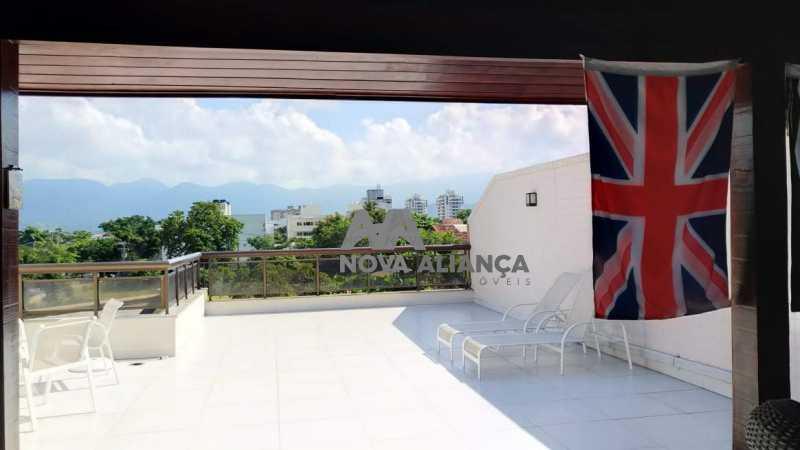 IMG-20191101-WA0014 - Cobertura à venda Avenida Genaro de Carvalho,Recreio dos Bandeirantes, Rio de Janeiro - R$ 790.000 - NCCO20042 - 7