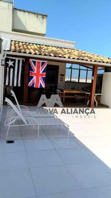 IMG-20191101-WA0021 - Cobertura à venda Avenida Genaro de Carvalho,Recreio dos Bandeirantes, Rio de Janeiro - R$ 790.000 - NCCO20042 - 18
