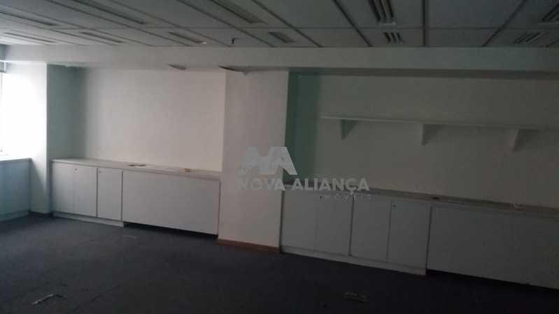 5cfe57de-3b3e-425d-966d-825997 - Sala Comercial 414m² para alugar Centro, Rio de Janeiro - R$ 17.800 - NBSL00215 - 1