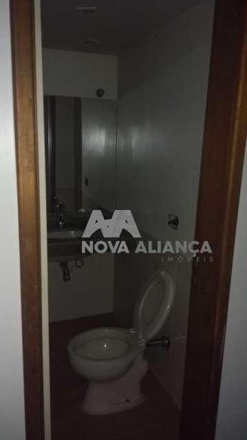 a9a45cdf-5320-4b97-af5b-f30b21 - Sala Comercial 414m² para alugar Centro, Rio de Janeiro - R$ 17.800 - NBSL00215 - 17