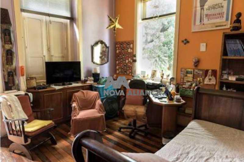 0c1843c658aea3e07f202cb7861806 - Casa à venda Rua Pintora Djanira,Santa Teresa, Rio de Janeiro - R$ 3.700.000 - NFCA40041 - 10