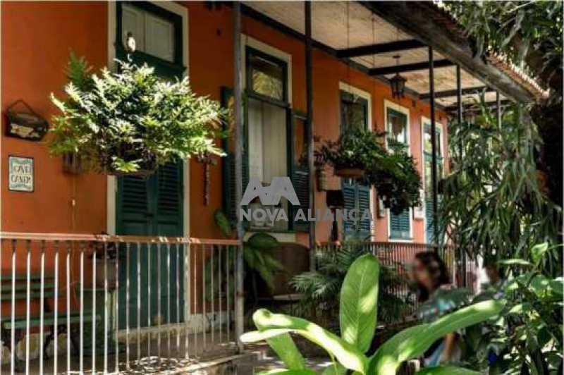 1e543411fa7b66f5d550c8c0b5f7b5 - Casa à venda Rua Pintora Djanira,Santa Teresa, Rio de Janeiro - R$ 3.700.000 - NFCA40041 - 6