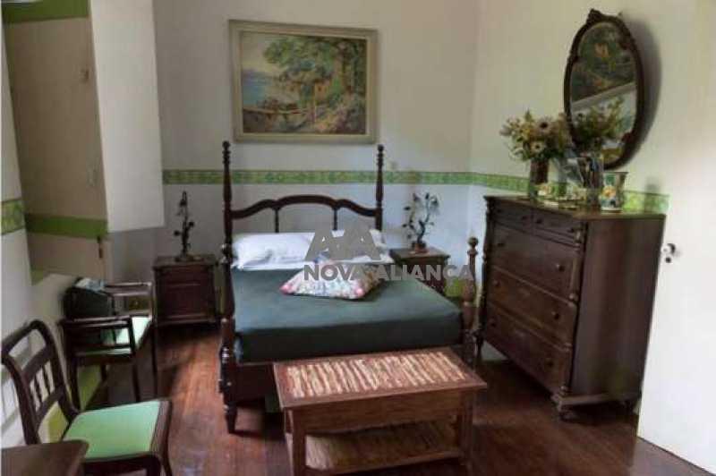 2f85930f74e4a3b59e404c5e83c58f - Casa à venda Rua Pintora Djanira,Santa Teresa, Rio de Janeiro - R$ 3.700.000 - NFCA40041 - 9