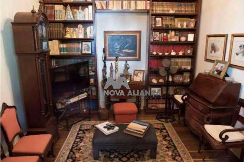 3dd4e954201685d5bbf700784fe8a0 - Casa à venda Rua Pintora Djanira,Santa Teresa, Rio de Janeiro - R$ 3.700.000 - NFCA40041 - 4
