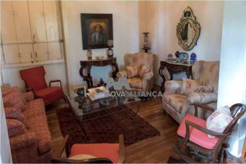 4b78823242a6bf6705a95d7fceaaab - Casa à venda Rua Pintora Djanira,Santa Teresa, Rio de Janeiro - R$ 3.700.000 - NFCA40041 - 3