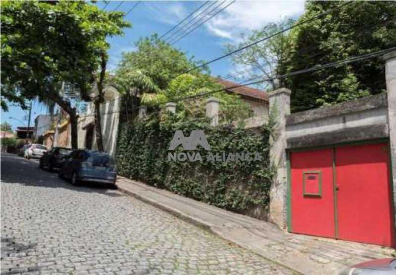 8ae04b9442047c182939d769a74806 - Casa à venda Rua Pintora Djanira,Santa Teresa, Rio de Janeiro - R$ 3.700.000 - NFCA40041 - 21
