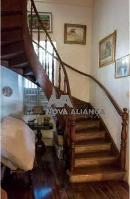 9bc64f915ac067c2a5026cb2c98fa1 - Casa à venda Rua Pintora Djanira,Santa Teresa, Rio de Janeiro - R$ 3.700.000 - NFCA40041 - 7