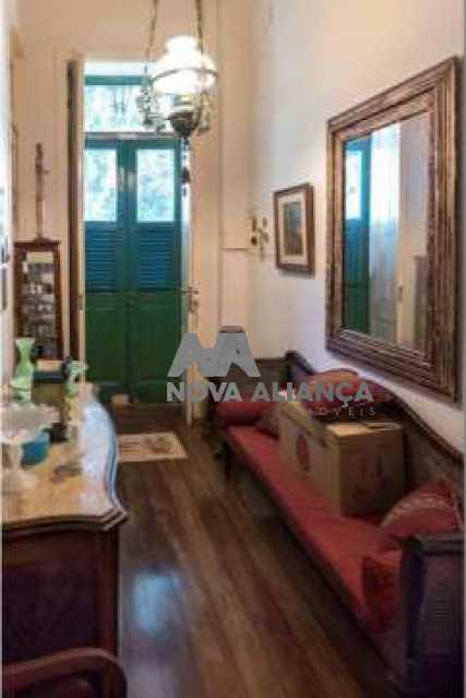 32c3f5ad726d0dac8e713516ac8fab - Casa à venda Rua Pintora Djanira,Santa Teresa, Rio de Janeiro - R$ 3.700.000 - NFCA40041 - 5