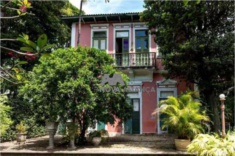32d2229b3c0ba2e9945a13806a1aa2 - Casa à venda Rua Pintora Djanira,Santa Teresa, Rio de Janeiro - R$ 3.700.000 - NFCA40041 - 19