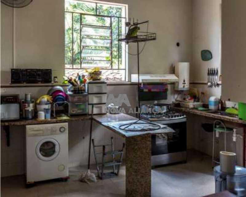 515e4c58cd90eb3e185e51a6ba90b3 - Casa à venda Rua Pintora Djanira,Santa Teresa, Rio de Janeiro - R$ 3.700.000 - NFCA40041 - 16