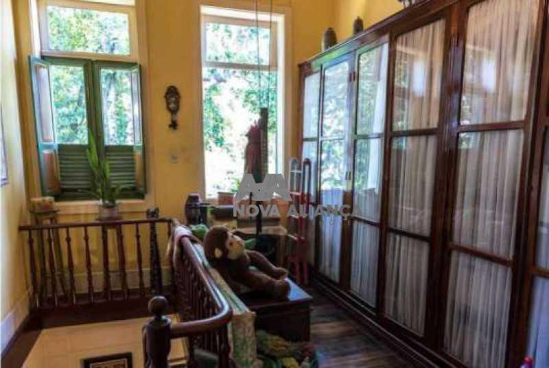 6924fabd521b27a4fb7edaff51177c - Casa à venda Rua Pintora Djanira,Santa Teresa, Rio de Janeiro - R$ 3.700.000 - NFCA40041 - 8