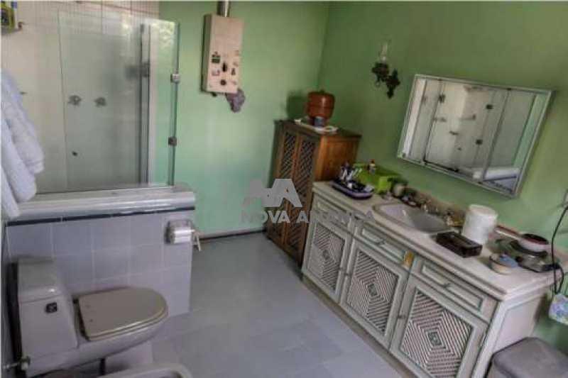 50662a78e4b6c132c46ef9c6e63d12 - Casa à venda Rua Pintora Djanira,Santa Teresa, Rio de Janeiro - R$ 3.700.000 - NFCA40041 - 11