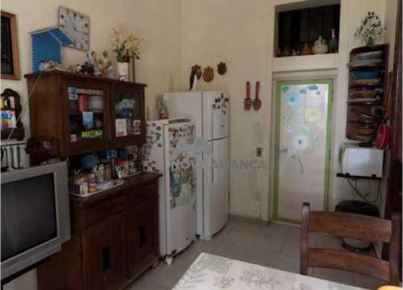 95972450d2d967753e293a5725e4b4 - Casa à venda Rua Pintora Djanira,Santa Teresa, Rio de Janeiro - R$ 3.700.000 - NFCA40041 - 17