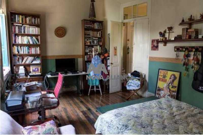 a88d8223088491e297ac0a27ae9420 - Casa à venda Rua Pintora Djanira,Santa Teresa, Rio de Janeiro - R$ 3.700.000 - NFCA40041 - 12