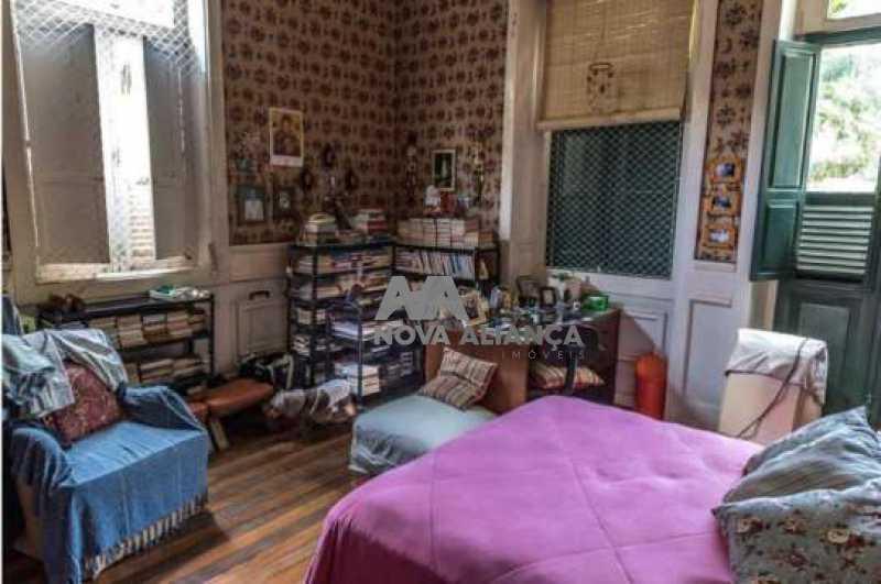 a377ecc025fa5940a00ed5d75d6562 - Casa à venda Rua Pintora Djanira,Santa Teresa, Rio de Janeiro - R$ 3.700.000 - NFCA40041 - 14