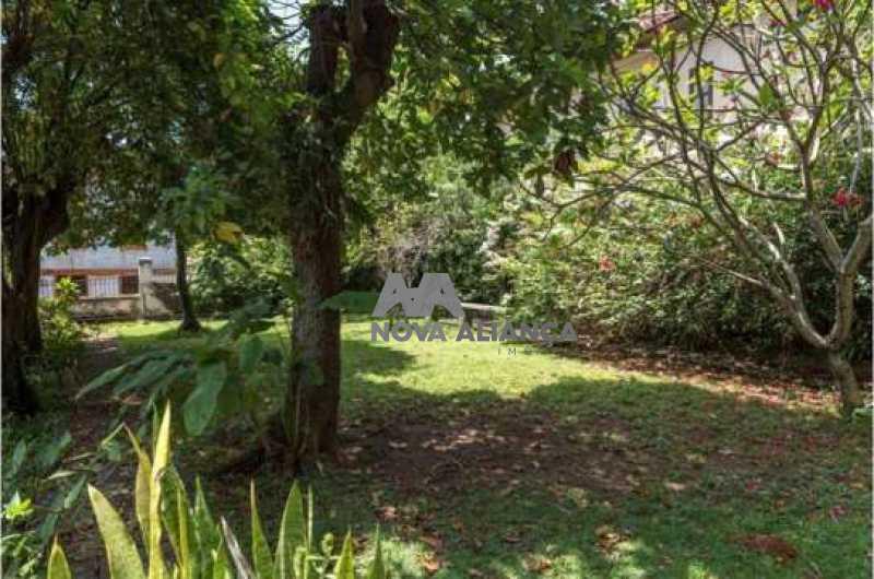 b9389d172168100e32e5474e4fd3a2 - Casa à venda Rua Pintora Djanira,Santa Teresa, Rio de Janeiro - R$ 3.700.000 - NFCA40041 - 20