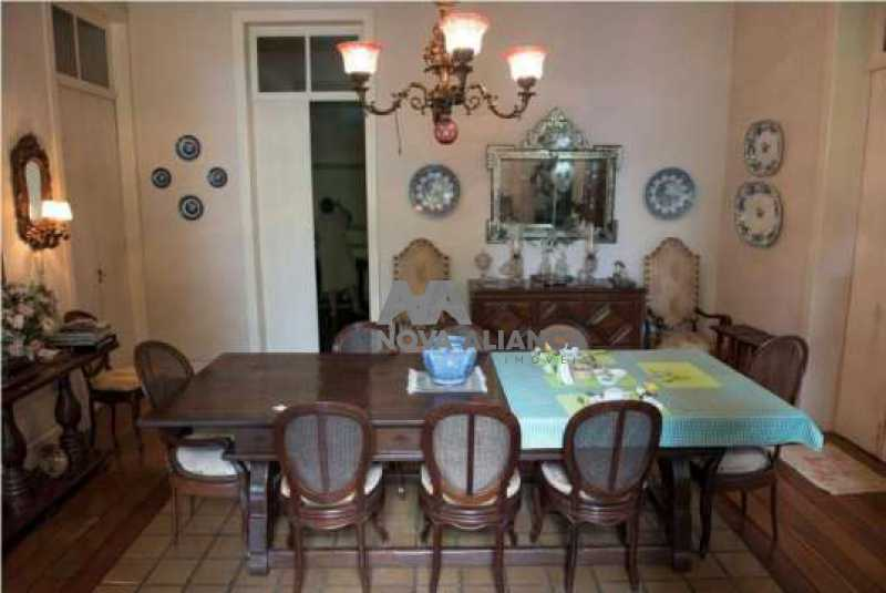 c4d6bac95c9ab0feec05d01f86be3c - Casa à venda Rua Pintora Djanira,Santa Teresa, Rio de Janeiro - R$ 3.700.000 - NFCA40041 - 18