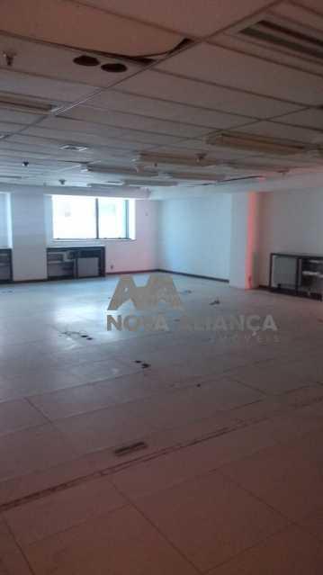 0c742f1e-1609-430a-8bfa-1e2a55 - Sala Comercial 414m² para alugar Centro, Rio de Janeiro - R$ 17.800 - NBSL00216 - 3