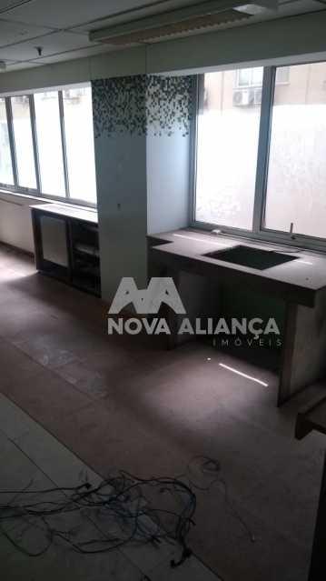 cfe777e4-a287-4e01-a1dc-7df7f7 - Sala Comercial 414m² para alugar Centro, Rio de Janeiro - R$ 17.800 - NBSL00216 - 18