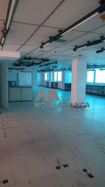 18bd18b6-170f-4cfd-9d06-35065f - Sala Comercial 414m² para alugar Centro, Rio de Janeiro - R$ 17.800 - NBSL00217 - 1