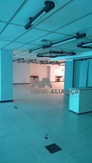 609d1d00-6d77-4079-ad46-b2b6c7 - Sala Comercial 414m² para alugar Centro, Rio de Janeiro - R$ 17.800 - NBSL00217 - 9