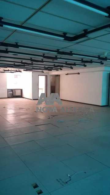 bd2fef69-1422-445f-8001-f74625 - Sala Comercial 414m² para alugar Centro, Rio de Janeiro - R$ 17.800 - NBSL00217 - 17
