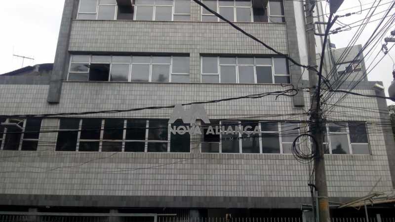 1 - Prédio 578m² à venda Rua Barão de Itapagipe,Rio Comprido, Rio de Janeiro - R$ 6.500.000 - NTPR00015 - 18