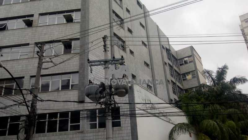 4 - Prédio 578m² à venda Rua Barão de Itapagipe,Rio Comprido, Rio de Janeiro - R$ 6.500.000 - NTPR00015 - 19