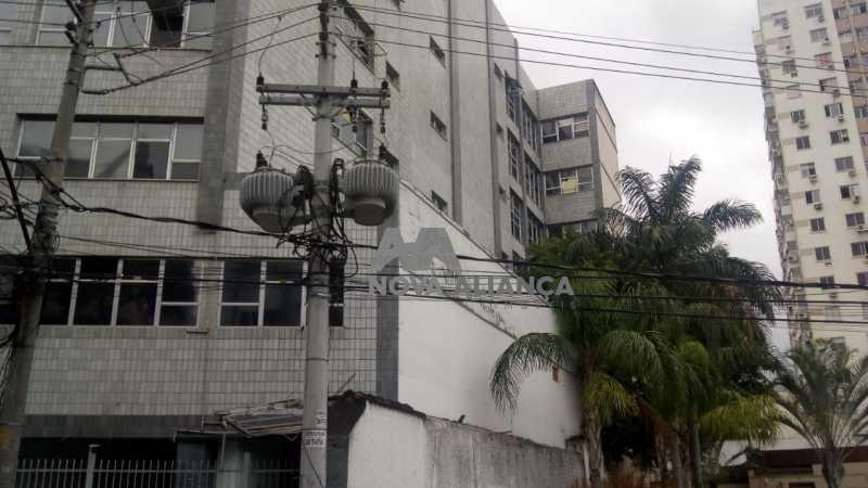 6 - Prédio 578m² à venda Rua Barão de Itapagipe,Rio Comprido, Rio de Janeiro - R$ 6.500.000 - NTPR00015 - 20
