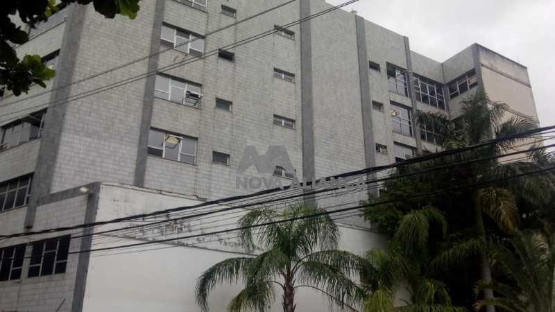 7 - Prédio 578m² à venda Rua Barão de Itapagipe,Rio Comprido, Rio de Janeiro - R$ 6.500.000 - NTPR00015 - 21