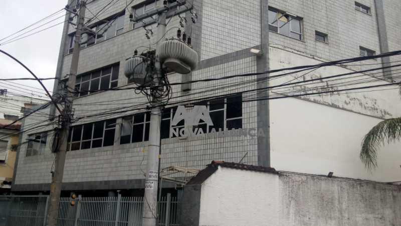8 - Prédio 578m² à venda Rua Barão de Itapagipe,Rio Comprido, Rio de Janeiro - R$ 6.500.000 - NTPR00015 - 22