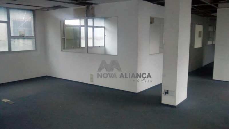 11 - Prédio 578m² à venda Rua Barão de Itapagipe,Rio Comprido, Rio de Janeiro - R$ 6.500.000 - NTPR00015 - 4