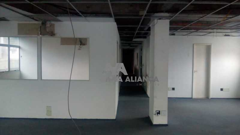 12 - Prédio 578m² à venda Rua Barão de Itapagipe,Rio Comprido, Rio de Janeiro - R$ 6.500.000 - NTPR00015 - 6