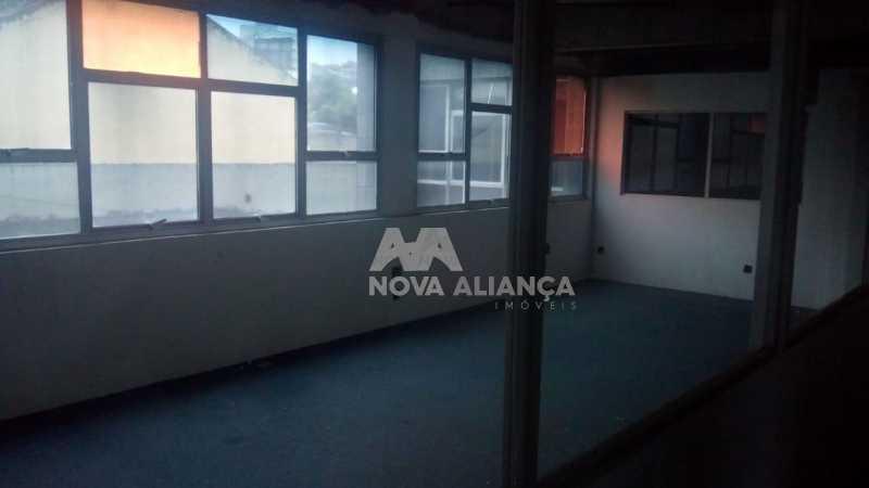 15 - Prédio 578m² à venda Rua Barão de Itapagipe,Rio Comprido, Rio de Janeiro - R$ 6.500.000 - NTPR00015 - 8