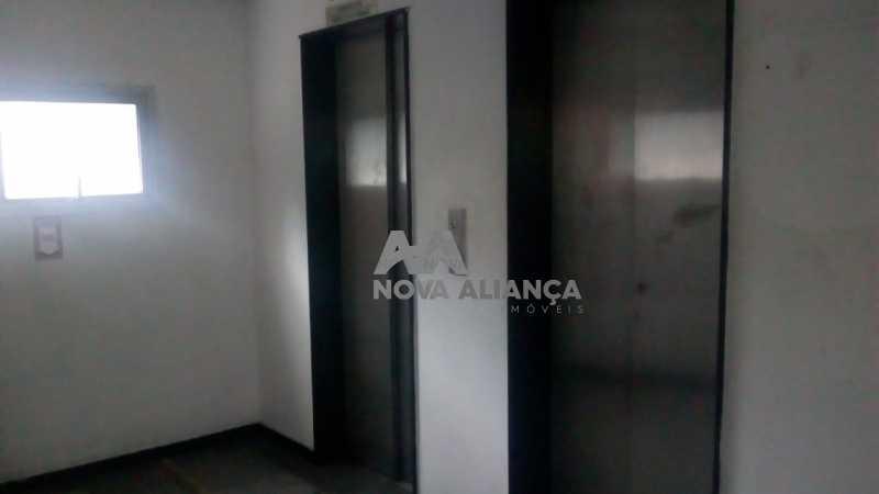 16 - Prédio 578m² à venda Rua Barão de Itapagipe,Rio Comprido, Rio de Janeiro - R$ 6.500.000 - NTPR00015 - 17