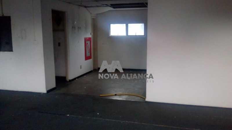 18 - Prédio 578m² à venda Rua Barão de Itapagipe,Rio Comprido, Rio de Janeiro - R$ 6.500.000 - NTPR00015 - 9