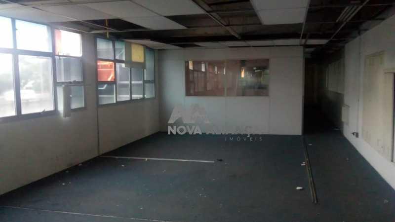 19 - Prédio 578m² à venda Rua Barão de Itapagipe,Rio Comprido, Rio de Janeiro - R$ 6.500.000 - NTPR00015 - 3