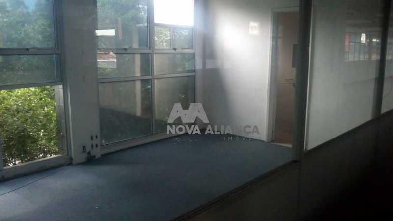 20 - Prédio 578m² à venda Rua Barão de Itapagipe,Rio Comprido, Rio de Janeiro - R$ 6.500.000 - NTPR00015 - 13